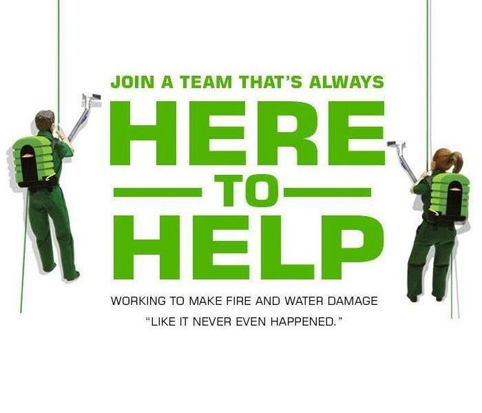 Community Join the SERVPRO team as a Carpet Cleaning Technician