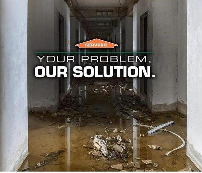 Water Damage Who to call for a water damage