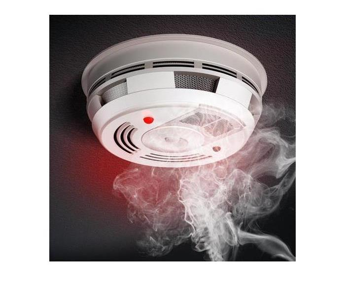Fire Damage 7 things you need to know about smoke alarms