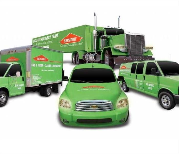 Why SERVPRO Why Choose SERVPRO of Davenport / Bettendorf?