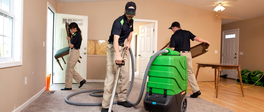 Davenport, IA cleaning services